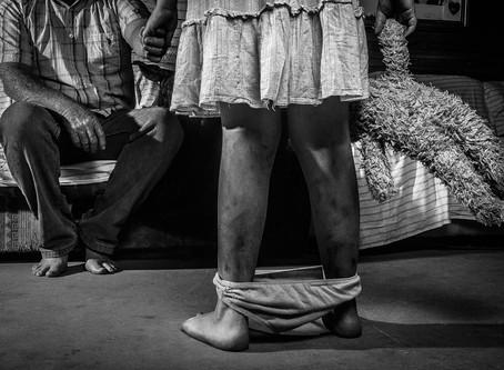 Human Trafficking VS. Prostitution
