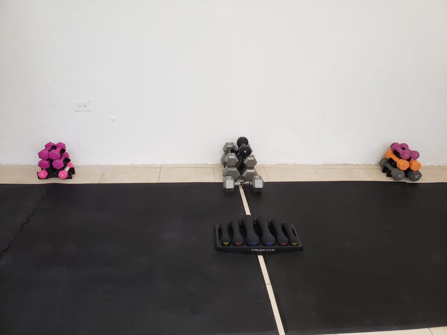 GYM Grand opening