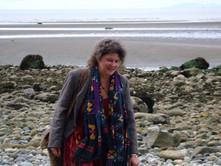 Lynne on the beach near UBC.jpg