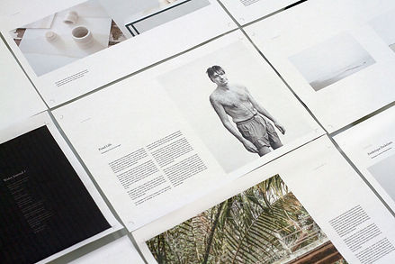 Diseño de Revistas