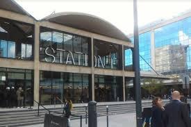 Station F & Atlantic Santé