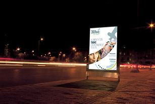 Affiche Motpellier