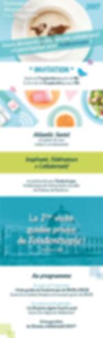 Newsletter Montpellier