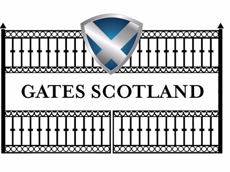 Gates & Railings Scotland