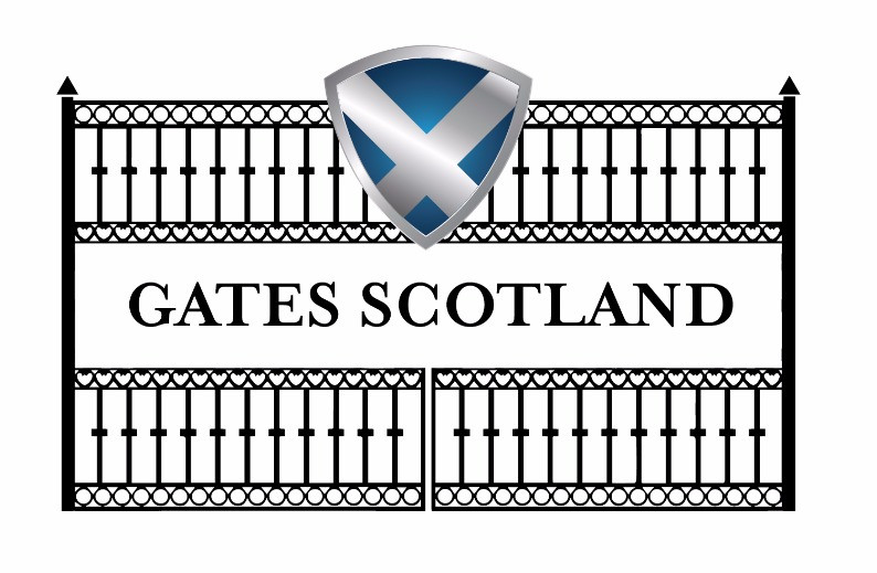 Driveway gates motherwell
