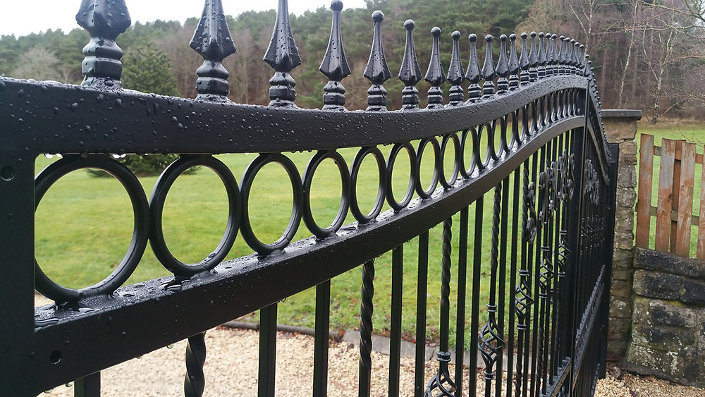 automatic gates east kilbride
