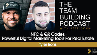 NFC & QR Codes: Powerful Digital Marketing Tools For Real Estate
