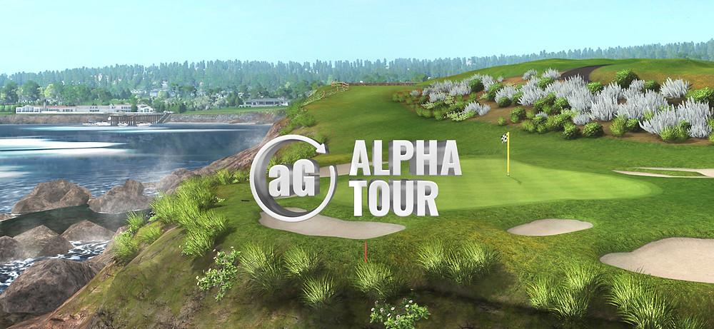 About Golf - Alpha Tour