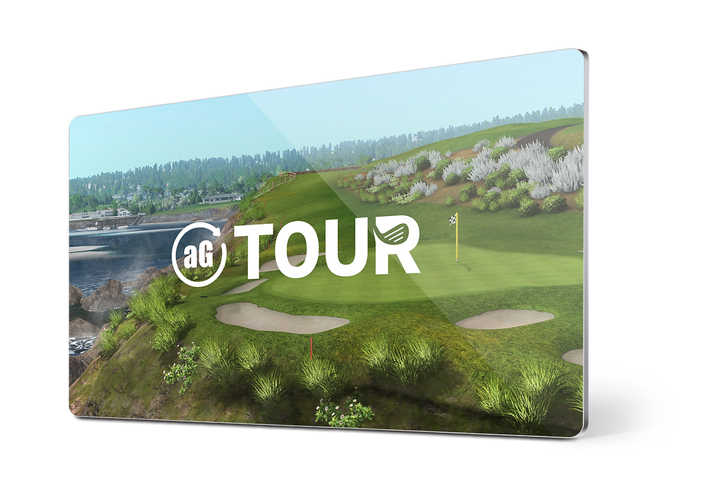 About Golf - Tour