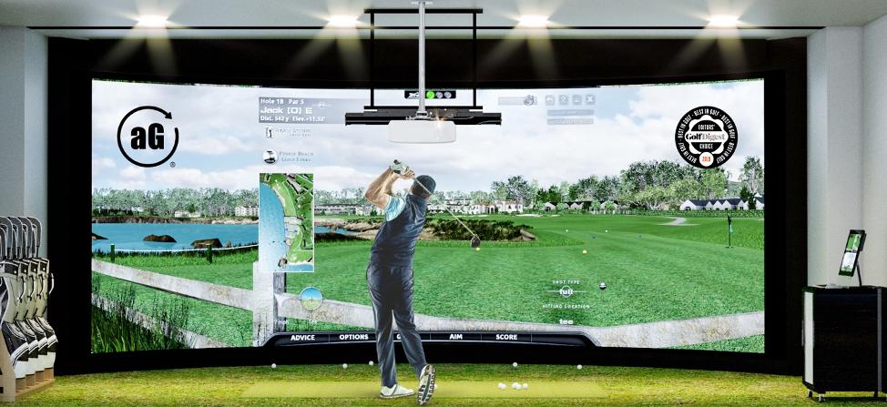 golf tournament leaderboard