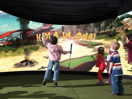 Modern Golf: Inclusion Through Technology