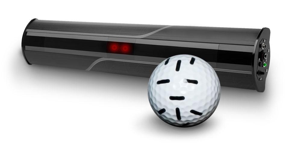 most accurate golf simulator