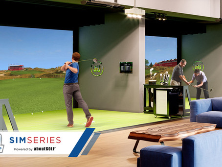 Announcing the Ryder Cup Sim Series Powered by aboutGOLF