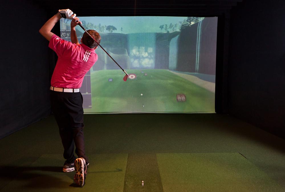 Best Indoor Mini Golf Simulator