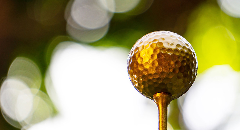 online golf competition