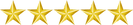 5 stars gold.png