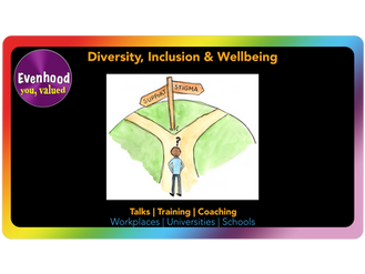 Diversity, Inclusion & Wellbeing