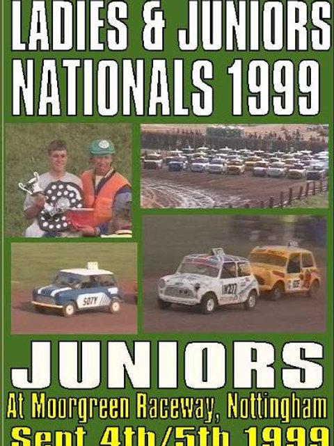 1999 JUNIOR NATIONALS