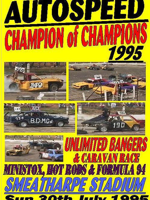 SMEATHARPE- 1995 Banger Champ of Champions
