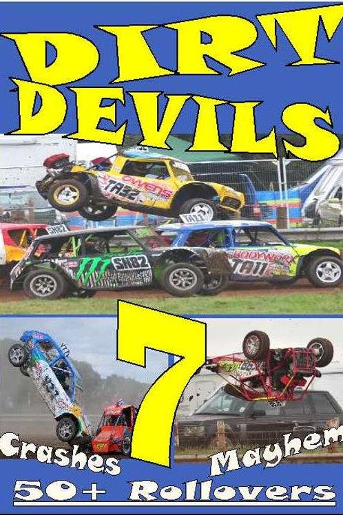 DIRT DEVILS 7