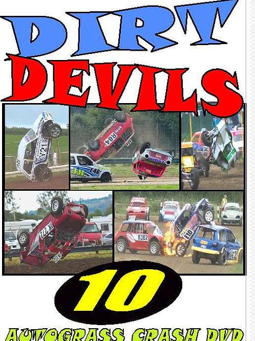 DIRT DEVILS 10