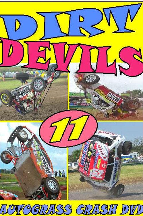 DIRT DEVILS 11