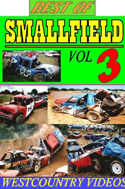 BEST OF SMALLFIELD (VOL 3)