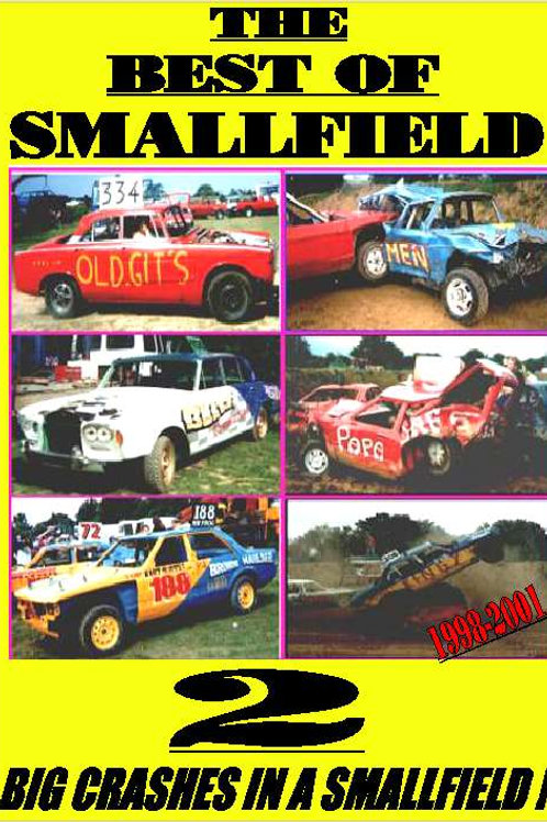 BEST of SMALLFIELD (Vol 2)