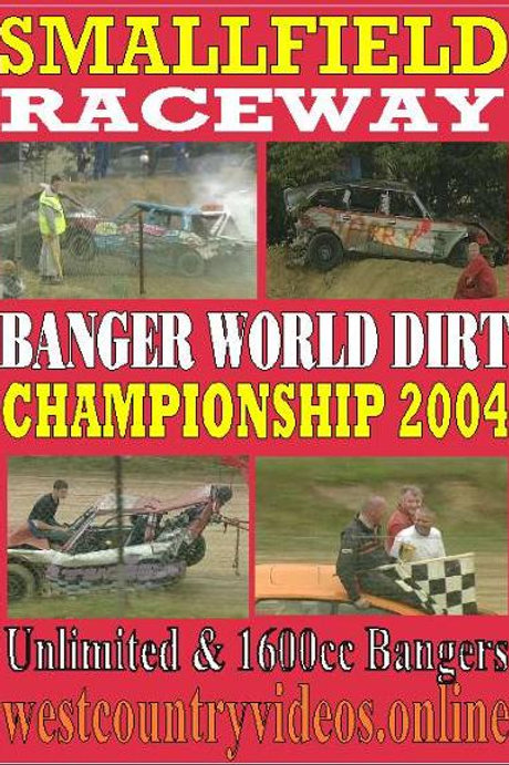 SMALLFIELD WORLD DIRT - 2004
