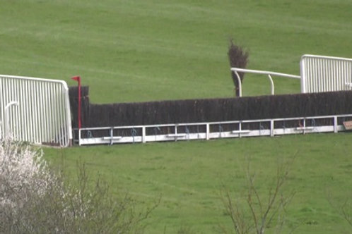 COTSWOLD VALE FARMERS - PONY RACING -  14/4/19