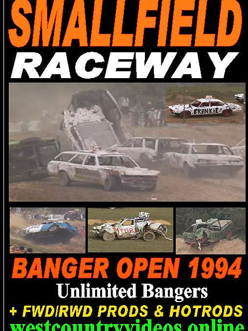 SMALLFIELD BANGER OPEN 1994
