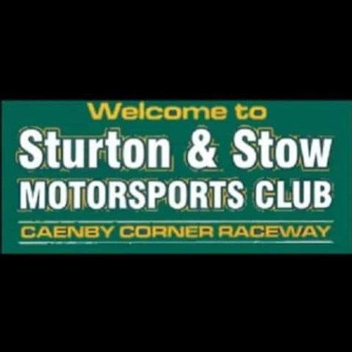 STURTON & STOW -F600 CHAMPIONSHIPS ROUNDS 5/6