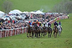 DUNSMORE RACING - POINT TO POINT - 17/11/19 | Wcv1