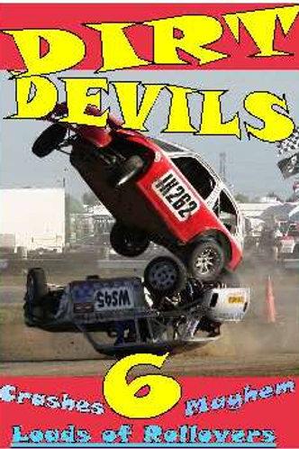 DIRT DEVILS 6