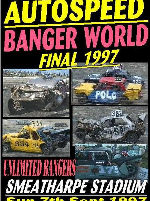 Autospeed Banger World Final 1997