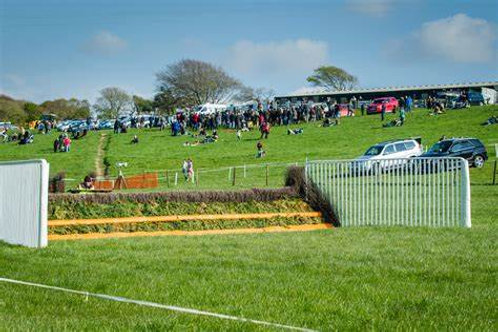 FOUR BURROW - POINT TO POINT -12/5/19