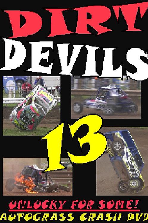 DIRT DEVILS 13