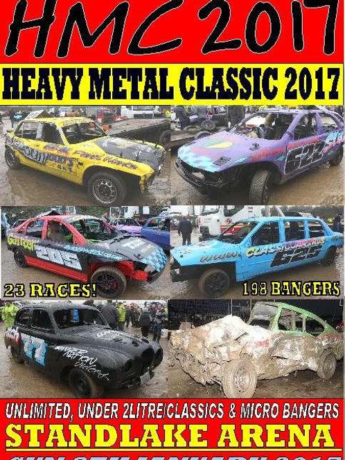 HEAVY METAL CLASSIC 2017