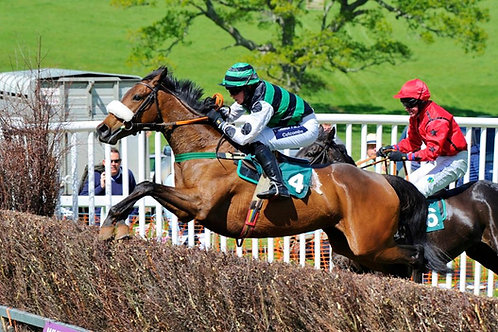 WESTON & BANWELL - POINT TO POINT - 12/5/21