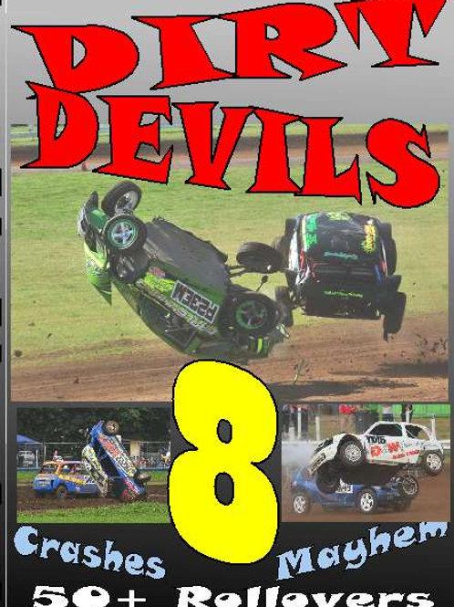 DIRT DEVILS 8