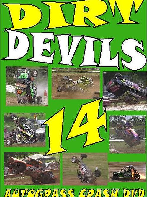 DIRT DEVILS 14