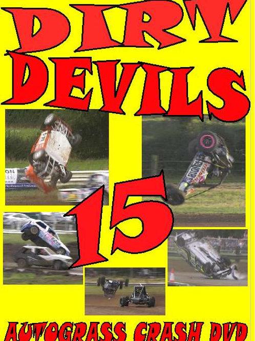DIRT DEVILS 15