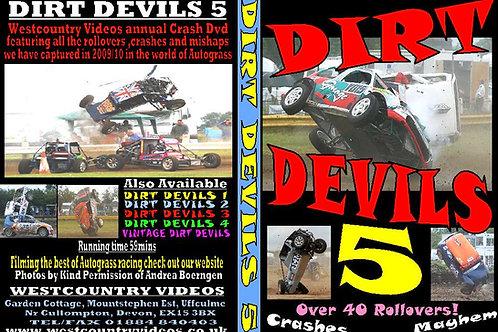 DIRT DEVILS 5