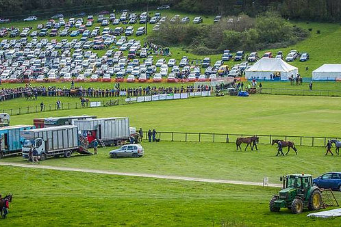 DARTMOOR - POINT TO POINT -  20/4/19