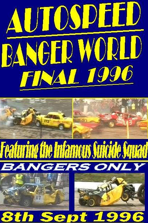 Autospeed Banger World Final 1996