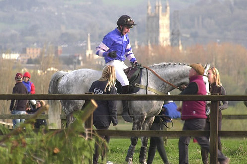 COTSWOLD VALE FARMERS - POINT TO POINT -  14/4/19