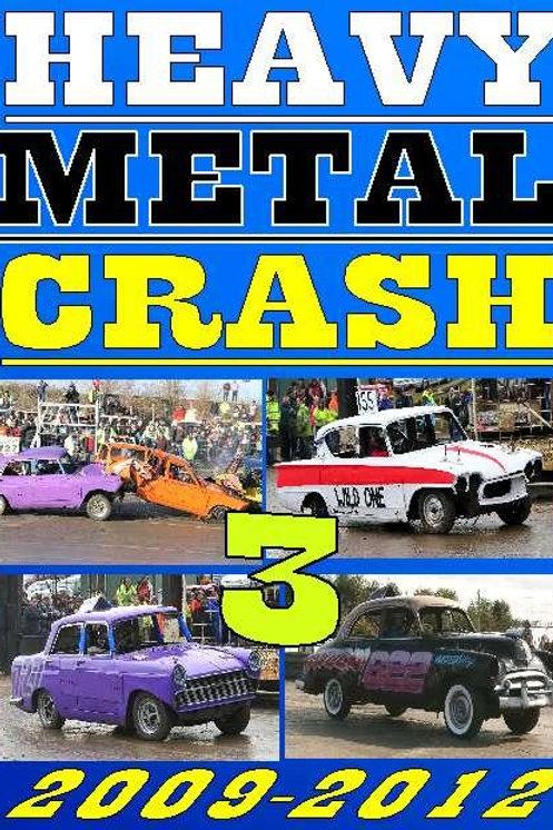 HEAVY METAL CRASH - VOL 3