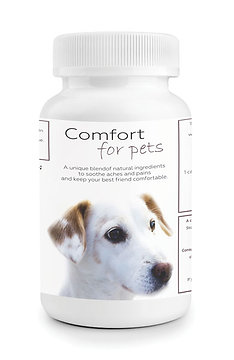 Comfort Capsules For Pets