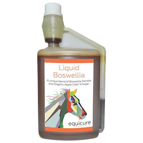 Liquid Boswellia