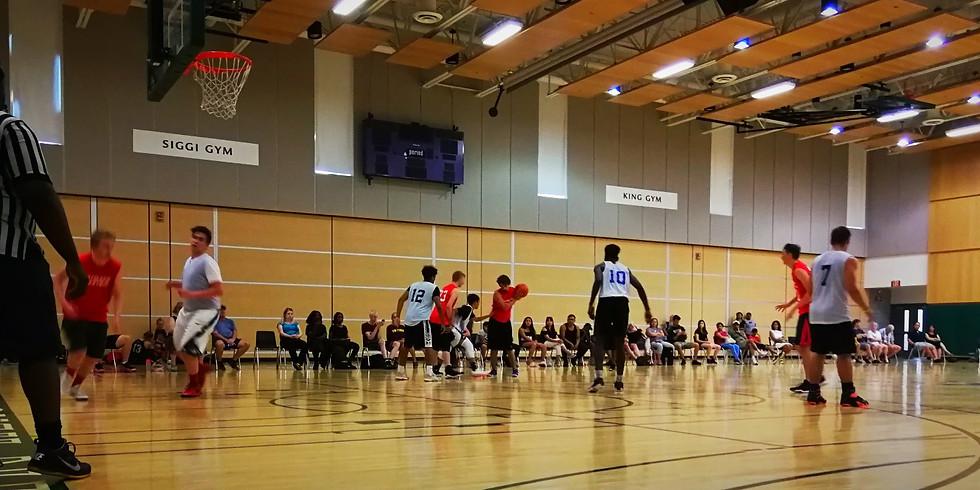 Summer League (Tuesdays) Hamilton ON